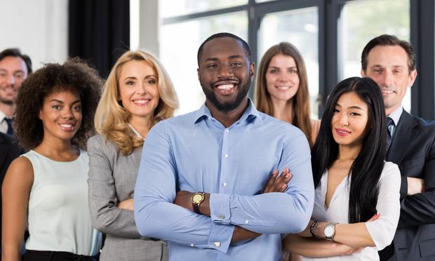 Diversity in the workplace. (Photo: ProStockStudio/ Shutterstock)
