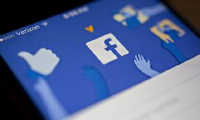 Facebook Taps Former Deputy HP General Counsel to Head App Legal