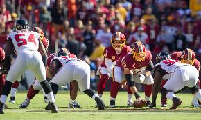 With Name Change Redskins' In House Counsel Must Consider Trademark Uses Sponsorship Agreements