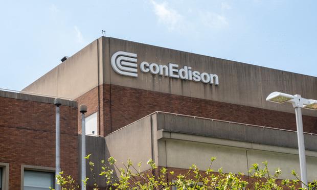 Con Edison facility