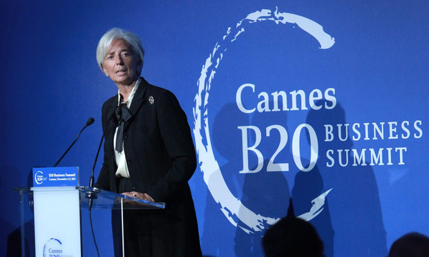 Key Speakers At The B20 Business Summit