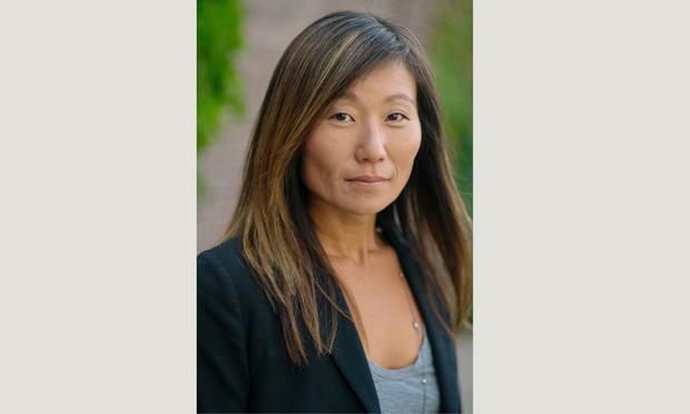 Yoko Miyashita