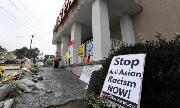 'Shouldn't You Have an Accent?': Some Asians Face Racism Among Legal Professionals