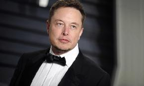 Elon Musk Is Out of Control: It's the General Counsel's Fault Suit Alleges