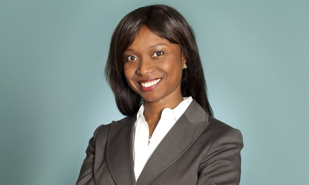 Meet Yalonda Howze, the Chief Legal Officer of Codiak BioSciences