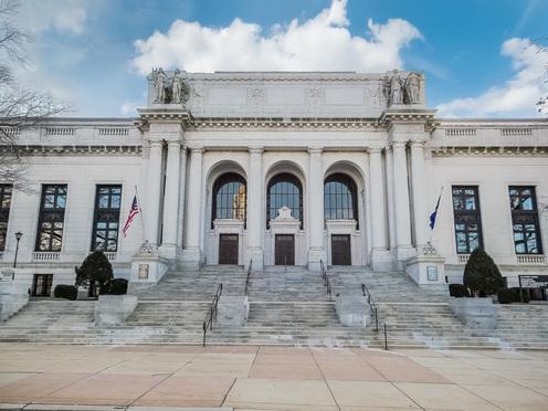 Connecticut Supreme Court