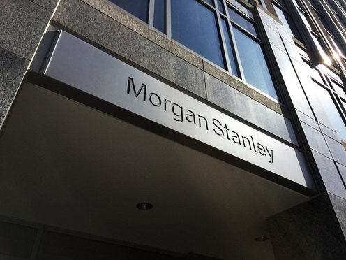 Morgan Stanley Sues Former Adviser for Close to $1 Million