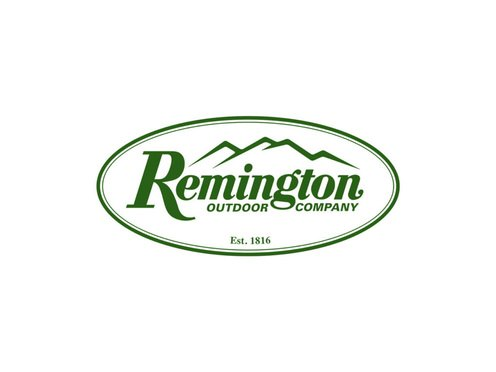Logo of Remington Outdoor Company, parent company of Remington.