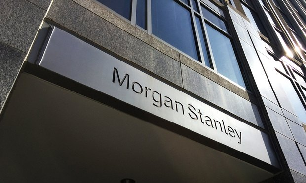 Morgan Stanley Hit With Whistleblower Lawsuit