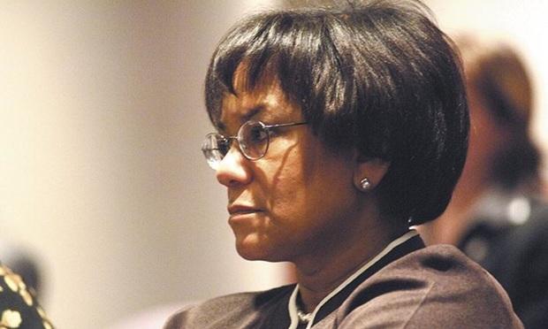 U.S. District Court District of Connecticut Judge Vanessa Bryant.