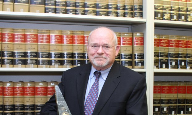 Attorney Dwight Merriam