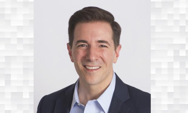 Chris Mattei, Connecticut attorney general candidate.