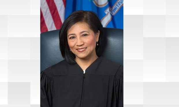Connecticut Appellate Court Judge Nina Elgo