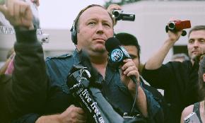 New Suit Filed Against Sandy Hook Conspiracy Theorist InfoWars Host Alex Jones
