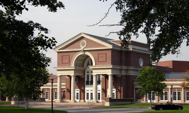 Connecticut Hotchkiss School