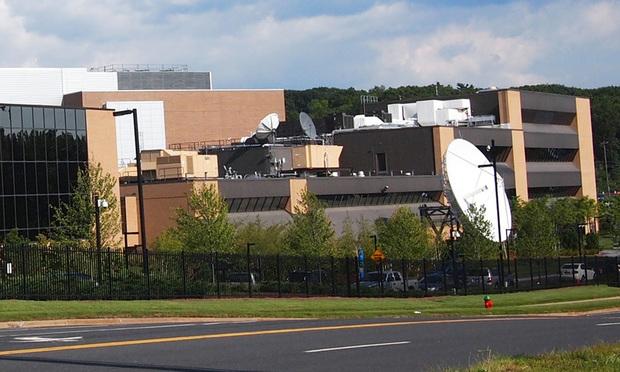 ESPN Headquarters in Bristol.