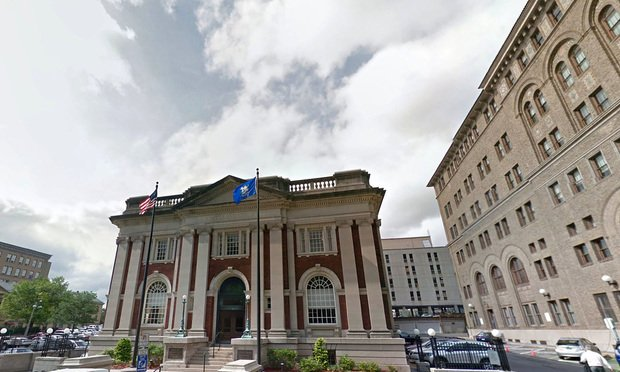 Connecticut Appellate Court in Hartford.