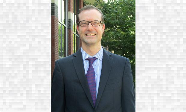 Jonathan Chappell of the Farmington-based Feldman, Perlstein & Greene.
