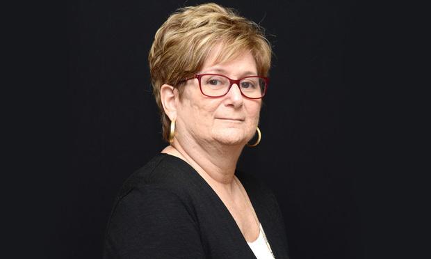 Pamela Levin Cameron, of Moore O'Brien & Foti.