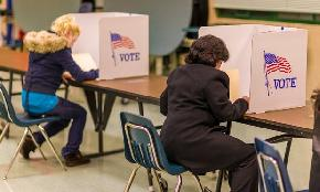 Higher Law: Pot at the Polls Midterm Takeaways and Lobbying Updates