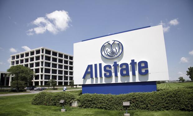Allstate Corporation.