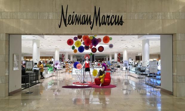 Neiman Marcus (Photo: Shutterstock.com)
