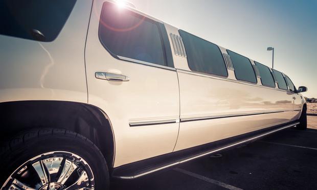 Limousine.