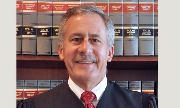 Michael Albis, chief administrative judge for family matters.