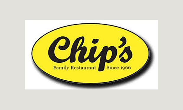 Chips Family Restaurant.