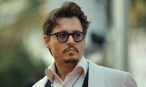 Law Firm Sues Johnny Depp Over Alleged Unpaid Bills