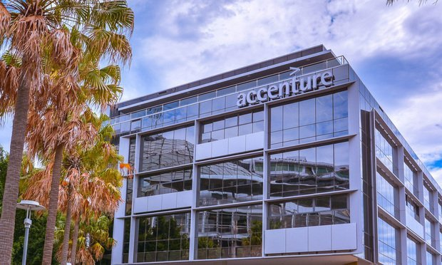 Accenture Faces Class Action Over Alleged Widespread Racial