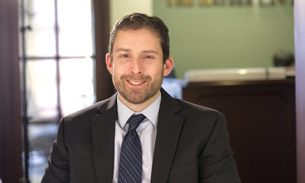 Michael Petela Jr. of The Hayber Law Firm.