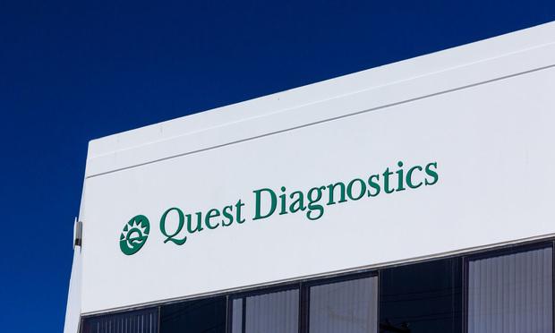 Quest Diagnostics Data Breach Prompts Ags Probe In 2 States Class