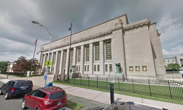 Hartford Superior Court.