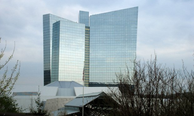 Mohegan Sun Casino & Hotel in Connecticut.