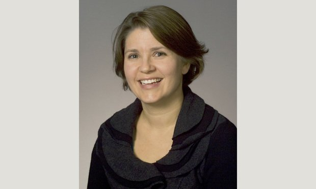 Emily Feinstein, partner with Madison, Wisconsin-based Quarles & Brady.