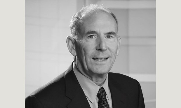 Attorney Andrew Glickson, who died Dec. 30 at 70 years old.