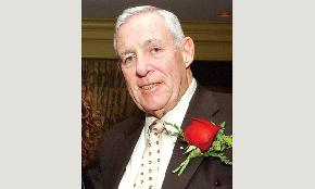 Greenwich's Kevin T Duffy Retired SDNY Judge Dies From Coronavirus Infection