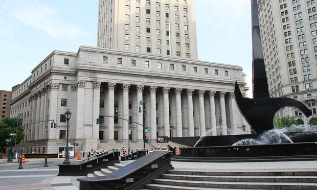 U.S. Court of Appeals for the Second Circuit in New York City.