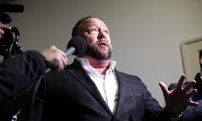 InfoWars' Alex Jones Hires New Lawyers for Battle With Sandy Hook Families