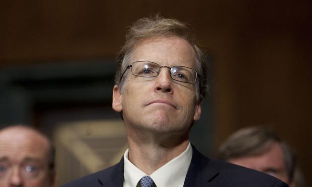 U.S. District Judge Jeffrey Meyer.