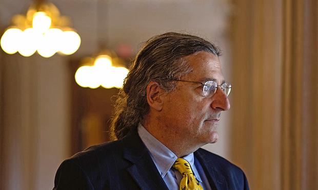 Attorney Norm Pattis.