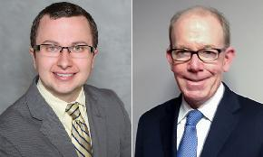 Torrington and Hartford Law Firms Bring in New Partners