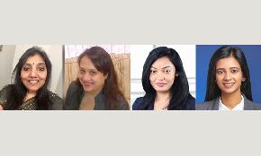 South Asian Bar Elects All Female Slate of Officers for Second Straight Year