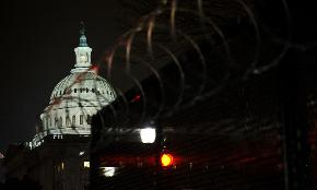 Security of Judges Draws Increased Attention Following Capitol Riots