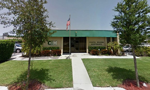 Office building near miami gardens sells for 1 million daily business review for Miami gardens building department