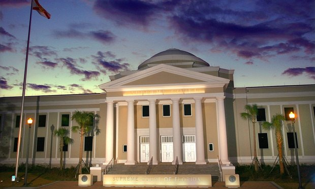 Florida Supreme Court Tosses Petition to Block Appointment of New Justices