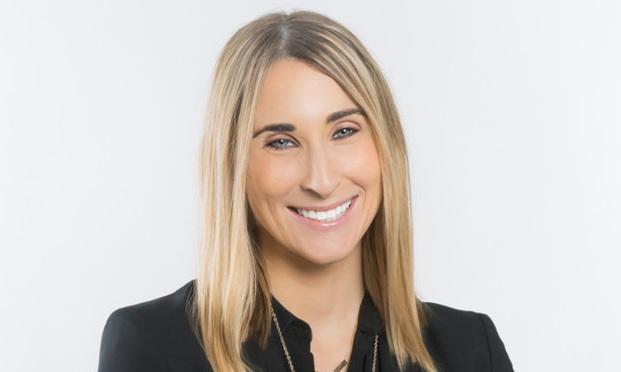 Erica W. Rutner of Lash & Goldberg in Miami.