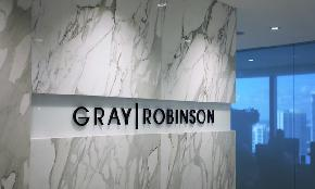 GrayRobinson Opens New Florida Office in West Palm Beach