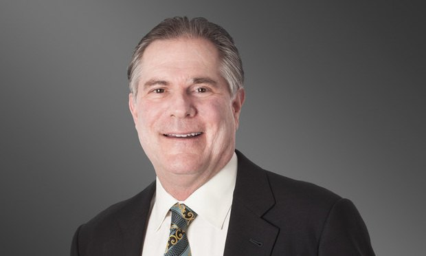 Marvin Kirsner, Greenberg Traurig shareholder